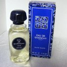 EAU DE GIVENCHY by Givenchy Eau de Toilette Splash-on 2.0 Fl. Oz. / 60 ml Vintage RARE!