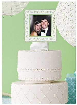 picture holder wedding cake topper cake toppers martha stewart wedding cake topper picture 18353