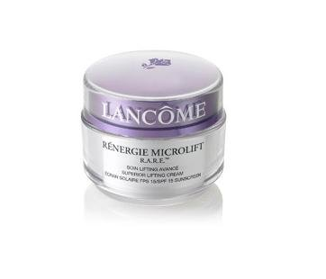 Discounted Lancome Renergie Microlift R.A.R.E.�