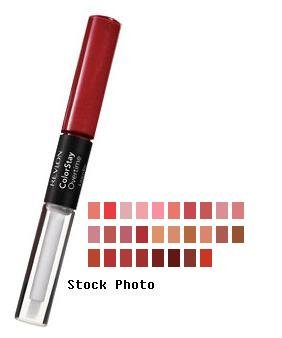 Revlon Colorstay Overtime Lipcolor Constantly Coral Overtime Lipcolor Constantly Coral