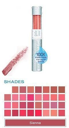 Almay Hydracolor Sienna Lipstick Sienna 520 Lipstick