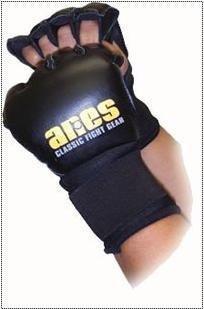 Fight Gear Aries Rappling Gloves Size Medium Discounted Fight Gear MEDIUM