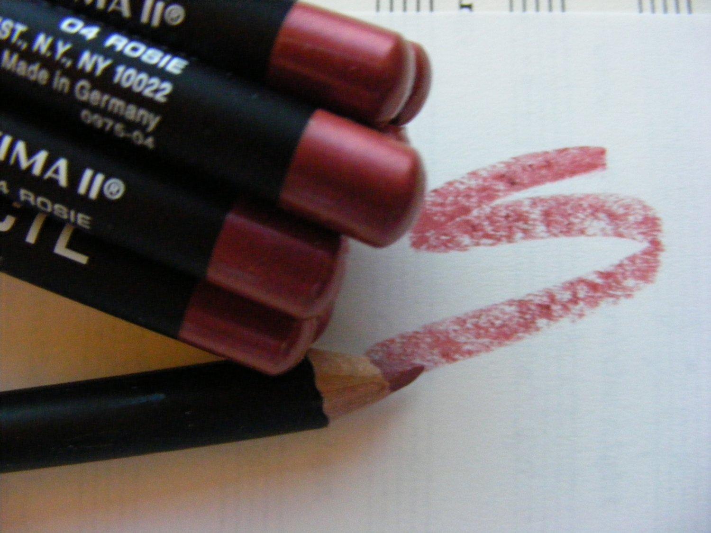 Ultima II The Lip Pencil Rosie Lipliner