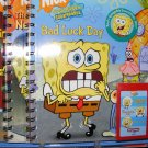 SpongeBob Squarepants Story Reader Books Set of 3 + Cartridge Interactive