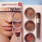 PurMinerals Deep Makeup 4-Piece PürMinerals Start Now Starter Set