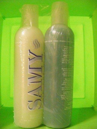 Samy Hair Products So Glossy Cello Gloss and Cello Shampoo SET
