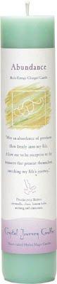 Herbal Pillar - Abundance