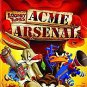 Looney Tune's Acme Arsenal for Nintendo Wii