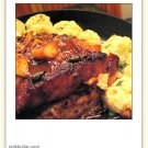 UNCLE D'S FAMOUS TERIYAKI BBQ SAUCE