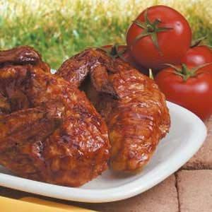 UNCLE D'S FAMOUS SPICY BBQ SAUCE