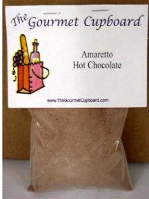 Amaretto Hot Chocolate