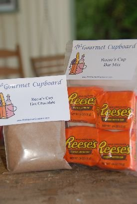 Reese�s Cup Hot Chocolate