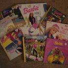 Barbie Books sale 7.00