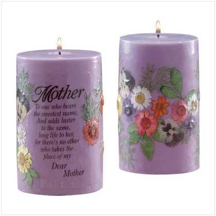 #29550 Mom Candle