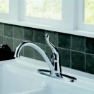 Talbott Single Handle Kitchen Faucet