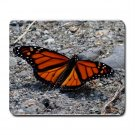 Mousepad Monarch Butterfly FREE SHIPPING