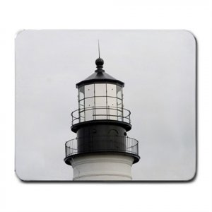 Mousepad FREE SHIPPING Lighthouse