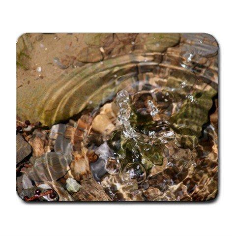 Mousepad FREE SHIPPING Water Splash