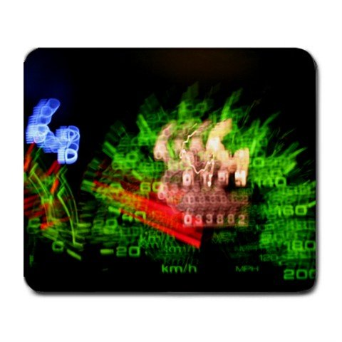 Mousepad FREE SHIPPING Speed