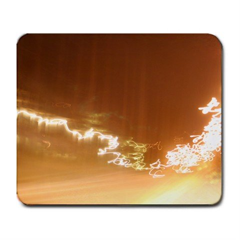 Mousepad FREE SHIPPING street lights