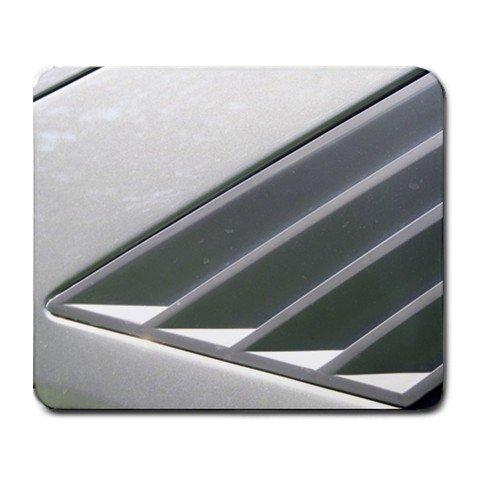 Mousepad FREE SHIPPING Mustang angle