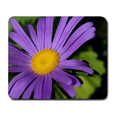 Purple Daisy Mousepad  NEW   Free shipping