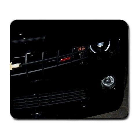 Black New Camaro Summer Mousepad  NEW   Free shipping