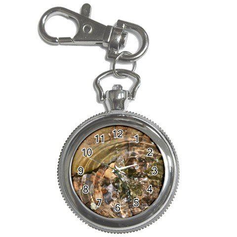Pocket Watch Splash
