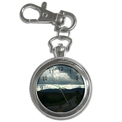 Pocket Watch Down a road