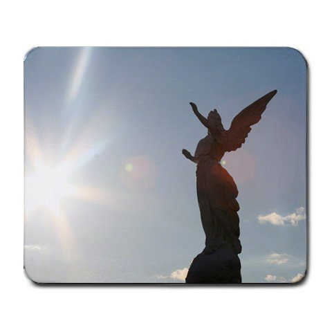 Angel, Sky, Mousepad  NEW   Free shipping
