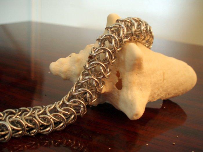 Snake Weave Bracelet