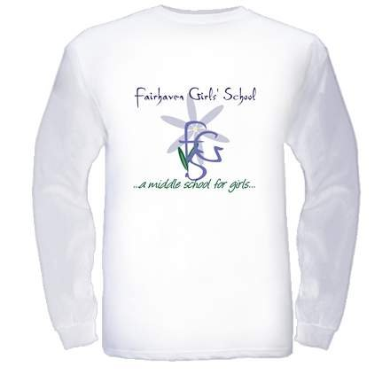 FGS T-Short : Long-sleeved