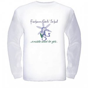 FGS T-Short : Long-sleeved
