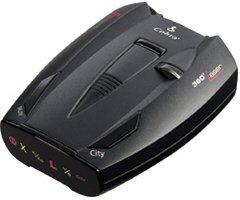 Cobra ESD7000 Radar Laser Detector