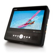 Coby TF-DVD7050 Tablet Style Widescreen Portable DVD Player