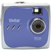 Vivitat 1.3MP 3-in-1 Function Digital Still Camera + Video Camera + PC Web