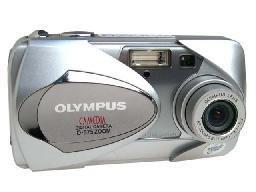 Olympus Camedia D575 Digital Camera