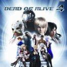 Dead or Alive 4 for X-Box360