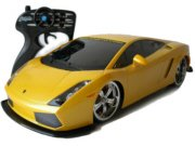 LAMBORGHINI GALLARDO PLAYERZ RC SPORTS CAR