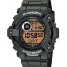 Casio G-Shock Classic G2500-3V Mens Digital Watch Resin Banded