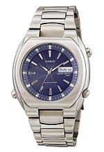 Casio MTP1225A-2AV Casual Dress Tough Solar Watch (Blue)