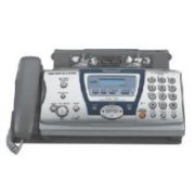 KXFP145 Panasonic KXFP145 Plain Paper Fax with Answering Machine