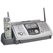 Panasonic KX-FPG379 2.4GHz Fax Machine with Cordless Phone