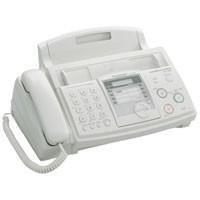 Panasonic Plain Paper Fax And Copier - KXFHD331