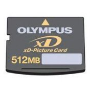 512MB xD-Picture Card