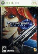 Xbox 360 Perfect Dark Zero Limited Edition