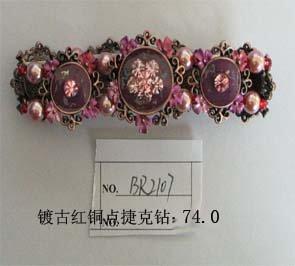 artificial Jewelry -Bracelet Br2107