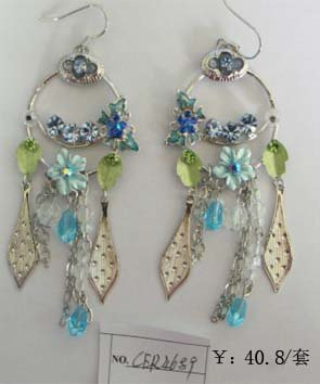 artificial Jewelry -Earring CER4689