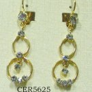 artificial Jewelry -Earring CER5625