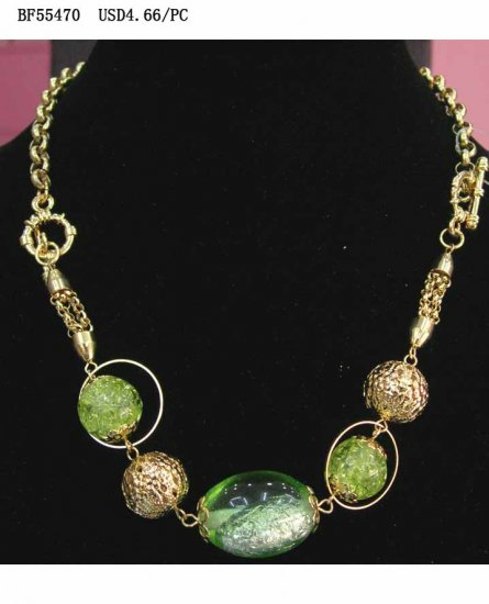 Artificial Jewelry -Necklace AF55470